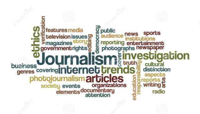 Sejarah Jurnalistik: Asal-Usul