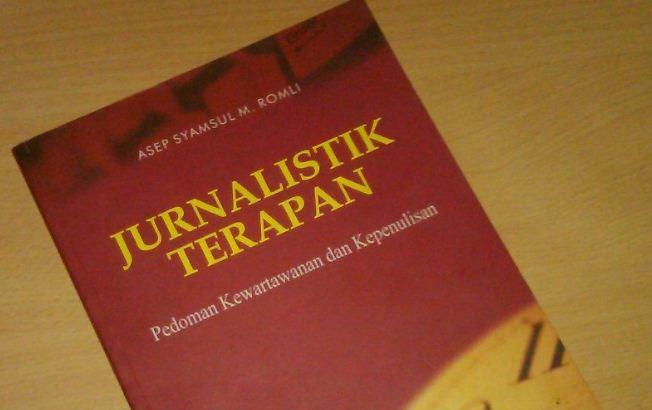 Jurnalisme Entertainment: Hiburan dalam Jurnalistik