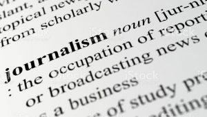Dasar Dasar Jurnalistik Pengertian Jenis Teknik Kode Etik Romeltea Online