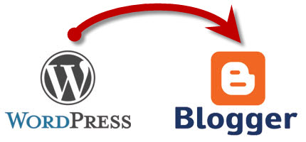 Permalink to Cara Memindahkan Isi Blog WordPress ke Blogspot dan Blogger ke WP
