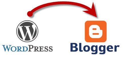 Permalink to Cara Memindahkan Isi Blog WordPress ke Blogspot dan Sebaliknya