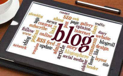 Situs Berita & Blogger Andalkan Google Adsense