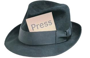 Gaji Wartawan Kecil: Jika Ingin Kaya, Jangan Bekerja di Bidang Pers