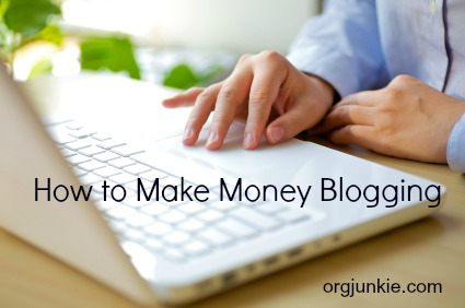 Blogpreneur: Cara Menghasilkan Uang dengan Blog