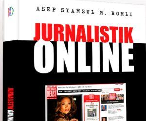 Materi Kuliah Jurnalistik Online (RPS, SAP, Silabus)