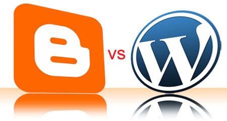 Platform Blog Terbaik: WordPress vs Blogger