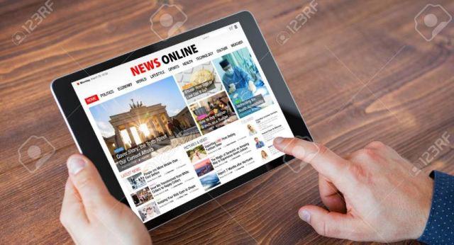 situs berita media online