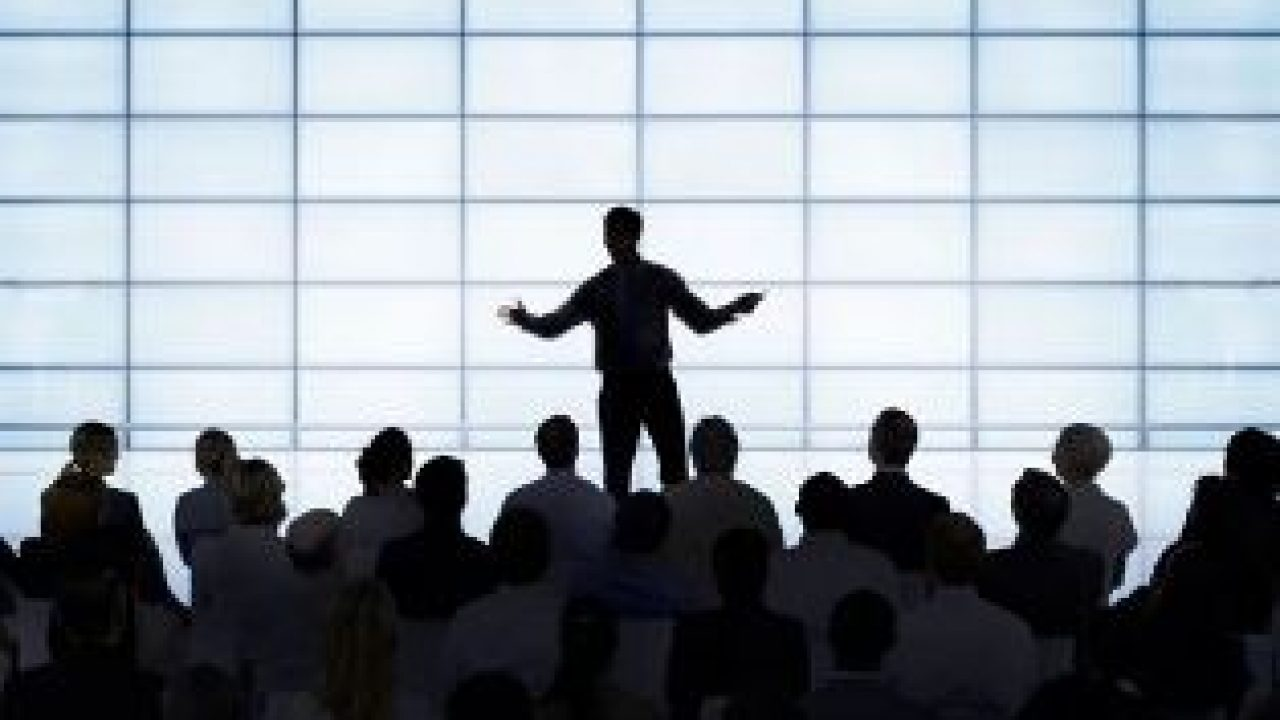 Jadikan Pidato Anda Sukses Dan Lancar