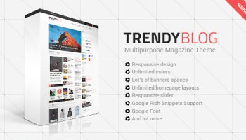 MH Purity WP Theme Free