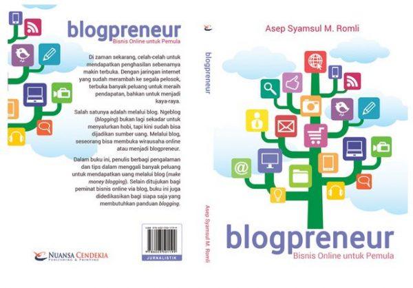 Bisnis Online Blogging Blogpreneur