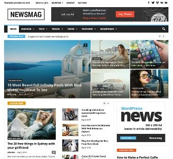 newsmag-clean-magazine-theme