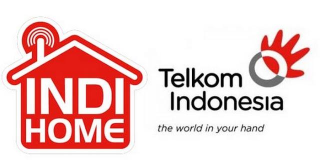 IndiHome-Telkom