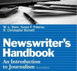 bagaimana menjadi wartawan - ml stein