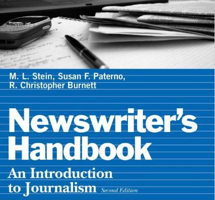 bagaimana menjadi wartawan – ml stein