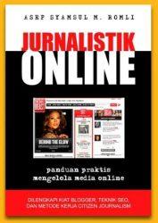 Jurnalistik Manajemen Media Online