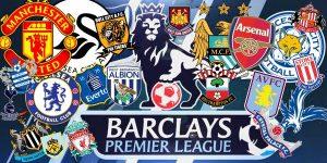 Liga Primer Inggris - EPL