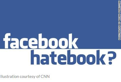 Jadi Hatebook, Facebook Gak Asyik Lagi