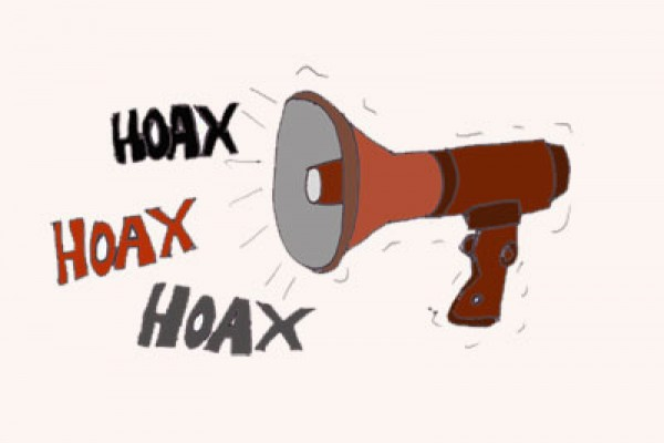 Hoax, Media Abal-Abal, dan Ancaman Pidana UU ITE