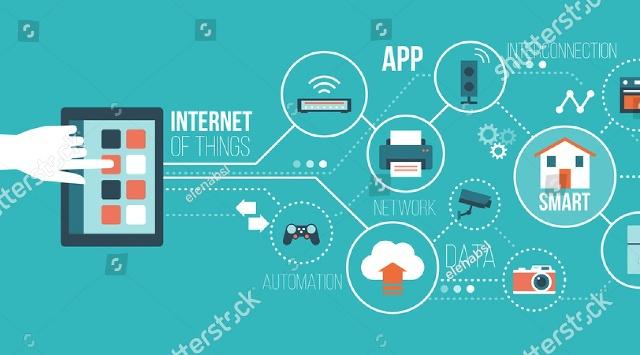 Pengertian dan Dasar-Dasar Internet