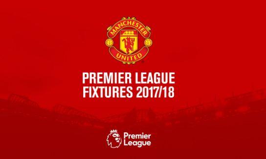 Daftar Pemain Manchester United 2017-2018