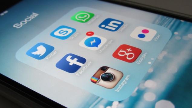 Media Sosial Jadi Andalan Mendapatkan Berita