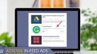 iklan google adsense in-feed ads