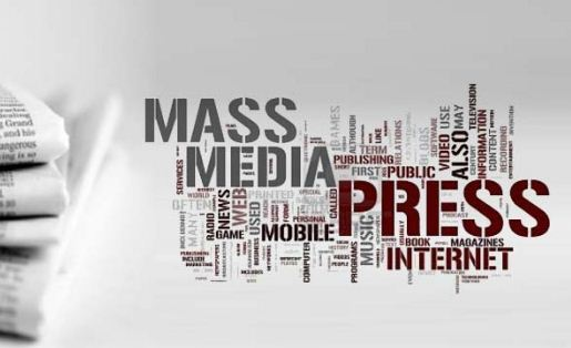 media pers