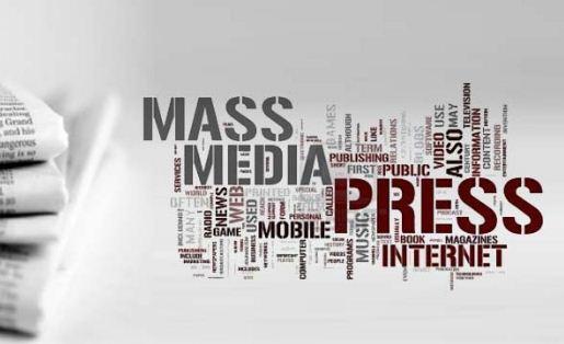 pengertian pers media