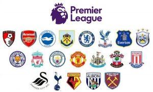 Klasemen Liga Inggris
