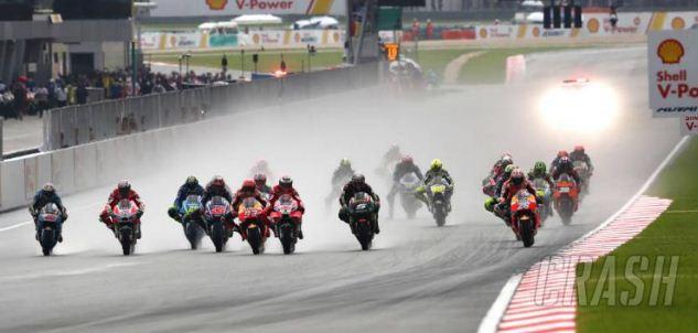 Pebalap MotoGP