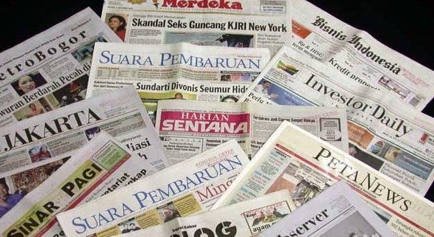 Permalink to Cara Nulis Berita di Koran