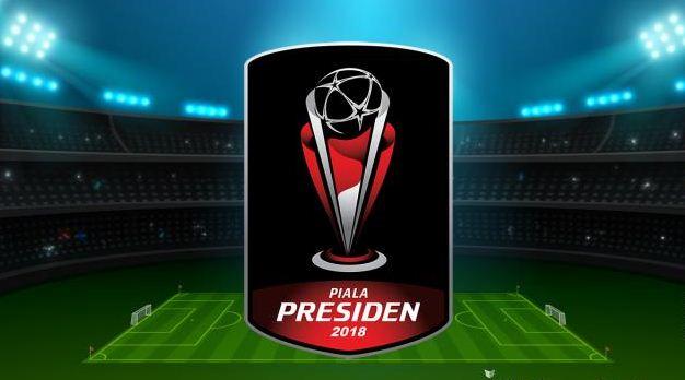 Jadwal 8 Besar, Semifinal, dan Final Piala Presiden 2018