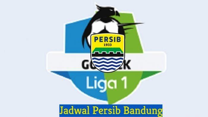 Jadwal Lengkap Persib Bandung Liga 1 2018