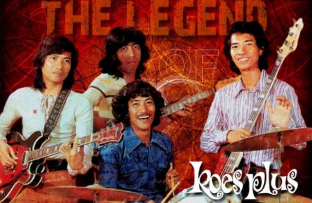 Sejarah Koes Plus: Legenda Musik Indonesia