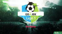 Jadwal Gojek Liga 1 2018
