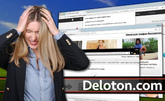 Cara Mengatasi Virus Deloton di Blog WordPress