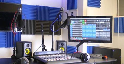studio-siaran-radio