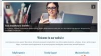 Template Toko Online Blogger SmartBiz Blogger Theme