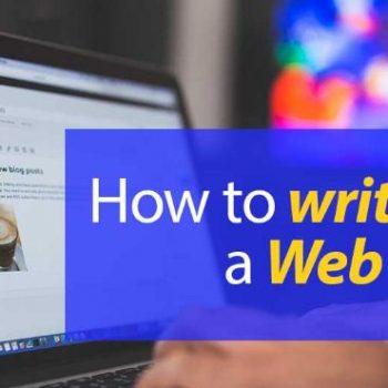 cara menulis media online