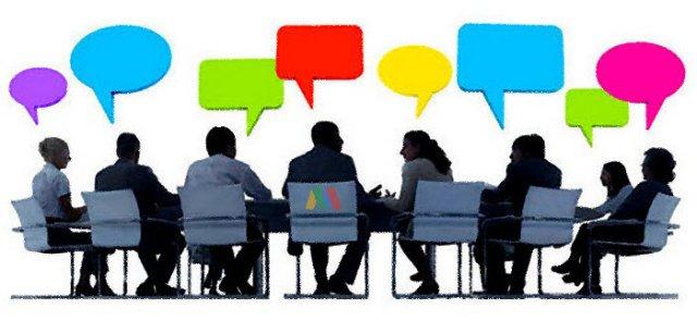komunikasi manajemen