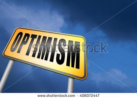 Arti & Penulisan Kata Optimis – Optimistis yang Benar