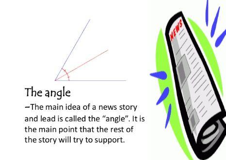 angle berita