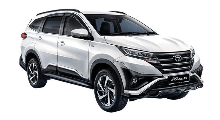 4 Alasan Memilih Toyota Rush sebagai Mobil Idaman