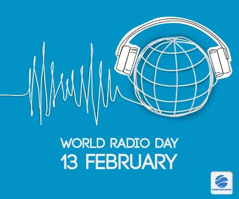 hari radio dunia worldradioday