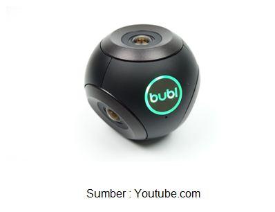 Bublcam 360