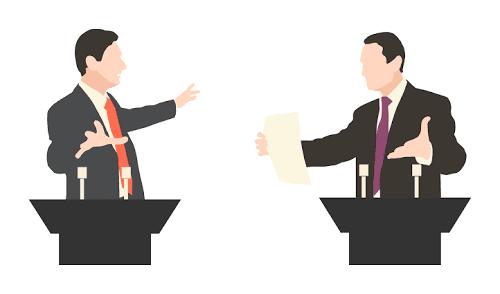 pengertian teknik debat