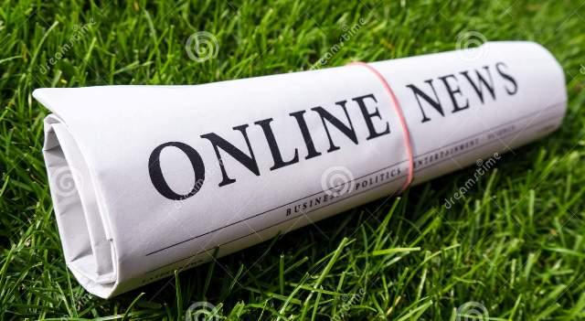 berita online