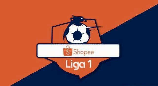 Klasemen Liga 1 2019