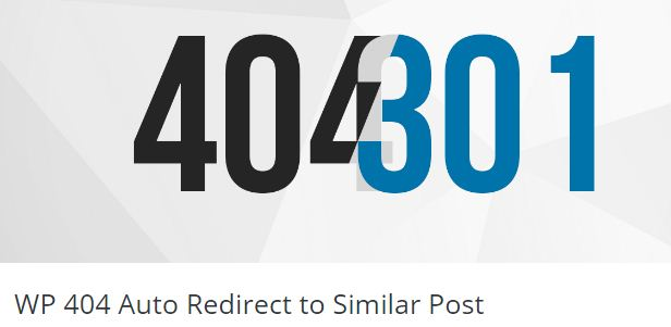 WP 404 Plugin SEO Terbaik
