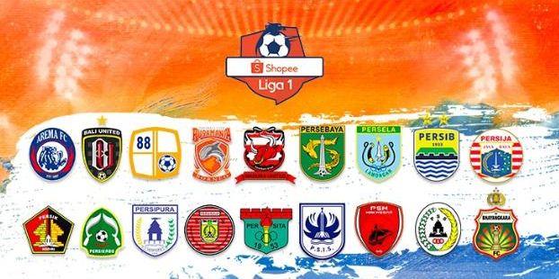 Jadwal Liga 1 2020